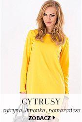_cytrusy - cytryna, limonka i pomarańcza