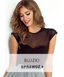 Bluzki/tuniki/koszule