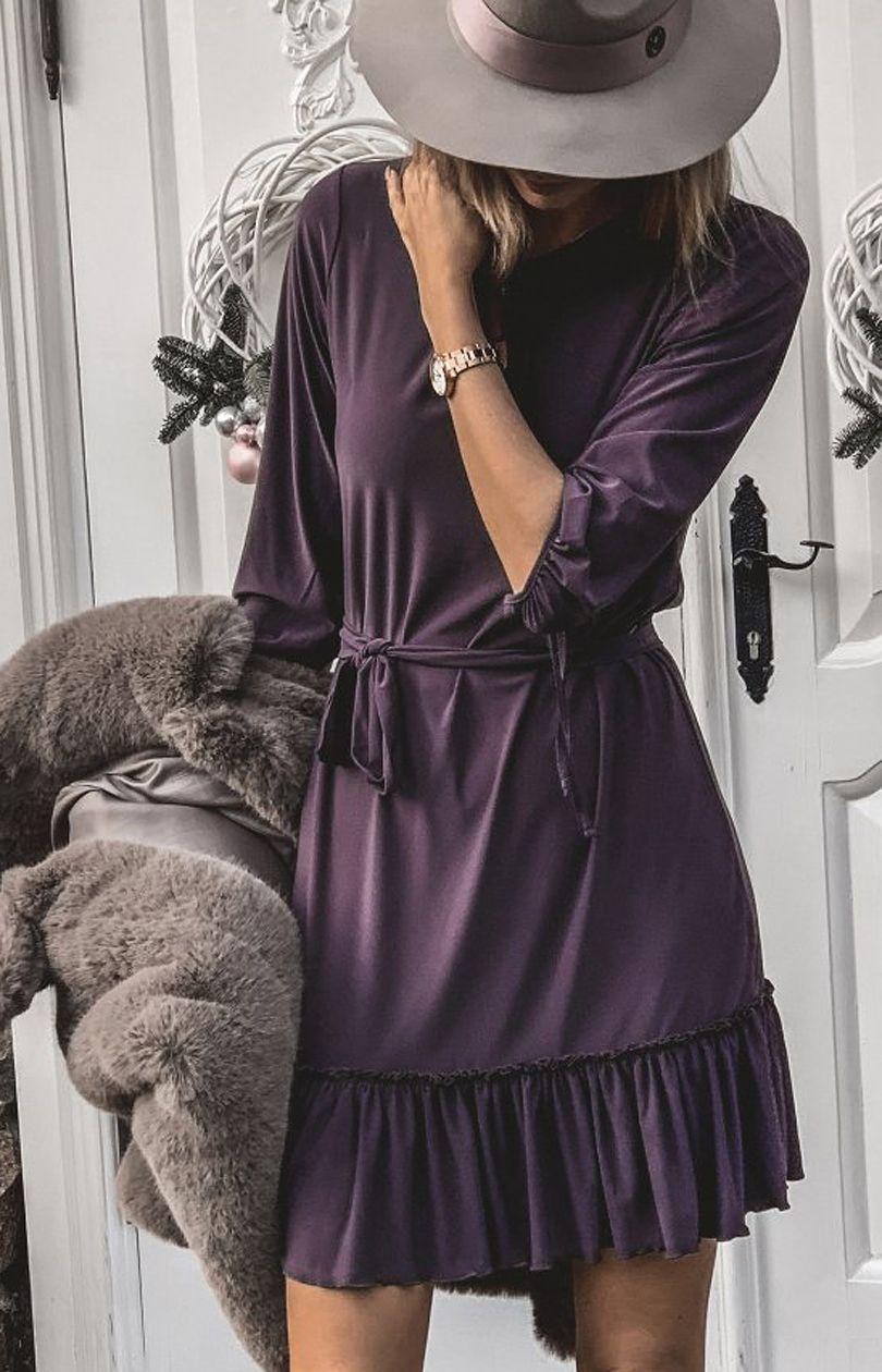 897bdcf54c Sukienka Roksana 221 - Sklep OHSO.pl™
