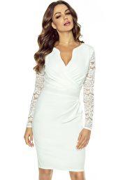 b143a9428c Sukienki z koronką - sukienki koronkowe w różnych wzorach - Sukienki ...