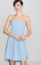 6d16b9c17f3fd6 Sukienki na sezon 2019 - Moda - Katrus - Sklep OHSO.pl™