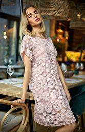 52ee0dfabb6ef5 Sukienki z koronką - sukienki koronkowe w różnych wzorach - Sukienki ...