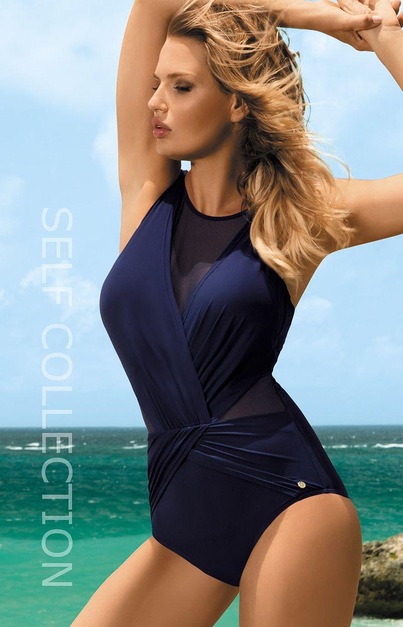 c071bbe8701639 Lisa kostium kąpielowy 1cz S1006 - Sklep INTYMNA.PL™