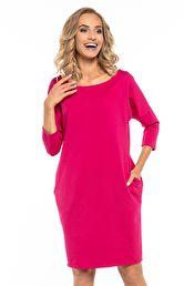 d27ac18560 sukienki dresowe - Sukienki na sezon 2019 - Moda - róż - wszystkie ...